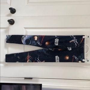 Awesome Star War's Leggings